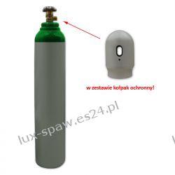 BUTLA Z MIESZNANKĄ ARGON/CO2 8L