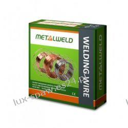 DRUT COREWELD A600 FI1.2 15kg do napawania i regeneracji  Materiały spawalnicze