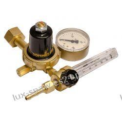 REDUKTOR CO2/ARGON  1-ROTAMETREM  Przemysł