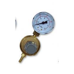 REDUKTOR MINI CO2/ARGON Z 1 MANOMETREM Materiały i akcesoria