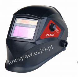 Przyłbica automatyczna ADF-1900 BLACK IDEAL Spawarki