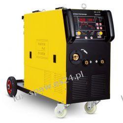 Półautomat spawalniczy Magnum MIG 350 Dual Puls Synergia Spawarki