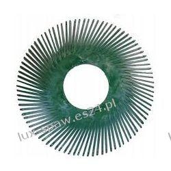 WKŁAD 3M REFILL SCOTCH-BRITE™  BRUSH BB-ZB 152MM P50 (ZIELONA) TYP A Materiały i akcesoria