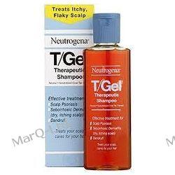 T/Gel Neutrogena 250ml - szampon leczniczy, przeciwłupieżowy