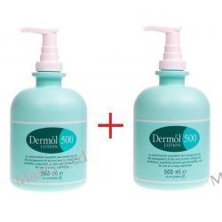 Dermol LOTION 500 ml  x 2 Zdrowie i higiena