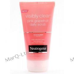 NEUTROGENA Visibly Clear NEUTROGENA Pink Grapefruit Daily Scrub - peeling oczyszczajacy 150ml