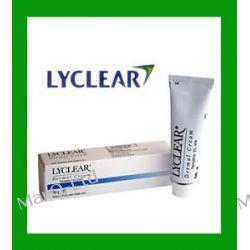 LYCLEAR DERMAL CREAM 30g - 5% permetryna, leczenie świerzbu i wszy łonowych (wszawica)
