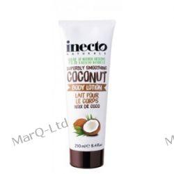 COCONUT Body Lotion - balsam nawilzajacy do pielegnacji ciała z olejem kokosowym - 250ml Łuszczyca