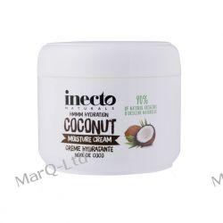 COCONUT Moisture Cream - nawilzajacy krem do twarzy z 100% olejem kokosowym - 250ml Peeling