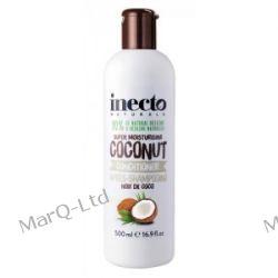COCONUT Conditioner - regenerujaca odżywka do włosow z olejem kokosowym - 500ml Odżywki