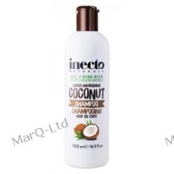 COCONUT Shampoo - odżywczy szampon do włosow z olejem kokosowym - 500ml Szampony