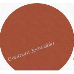 WELUR LITY 1-tonowy - rozjaśniony kasztan - szer. 114 cm