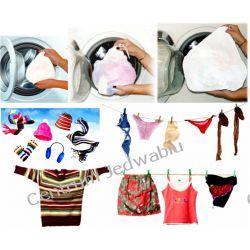 M03 ŚREDNI ZESTAW worków do prania: MAŁY + ŚREDNI + 3KG - do prania codziennego Środki piorące
