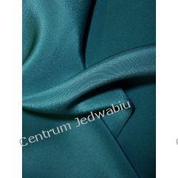 kopia KREPA CIĘŻKA 100% jedwab na eleganckie suknie spodnie spódnice kostiumy garnitury