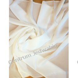kopia krepa delikatna 100% jedwab krepdeszyn na bieliznę cienkie bluzki sukienki i dla dzieci Tkaniny