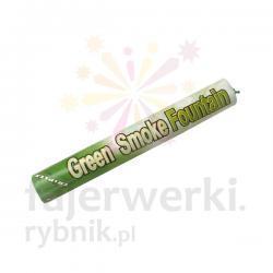Zielony dym - smoke fountain ( U31212 )