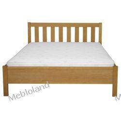 Łóżko Buk 160 kolor Buk naturalny