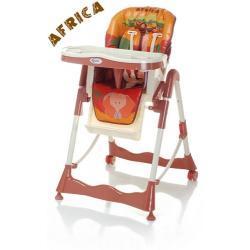 Krzesełko do karmienia 4Baby Kid Continental