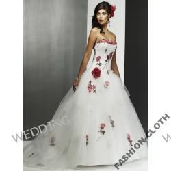 RÓŻA suknia ślubna