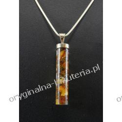 Naszyjnik – Modern amber Naszyjniki