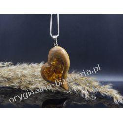 Naszyjnik – Amber Heart Naszyjniki