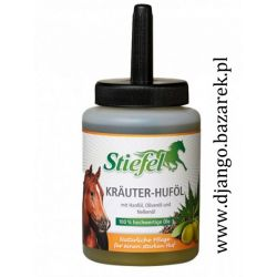 Krauter-Hufol STIEFEL ziołowy olej do kopyt (Z)