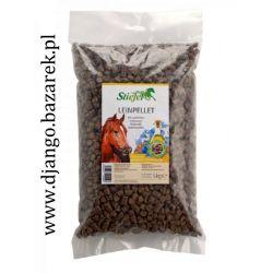 Leinpellet STIEFEL granulat lniany 5 kg (Z)