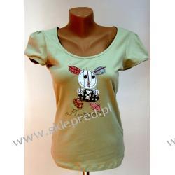 t-shirt 'BLUOLTRE' roz.S/M,M/L