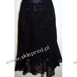 Spódnica czarna roz.48