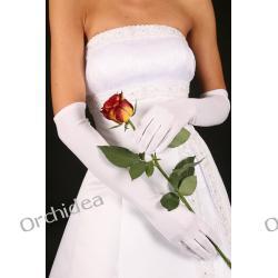 Rękawiczki ślubne RS 024