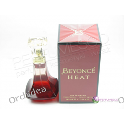 woda perfumowana,Beyonce,Heat