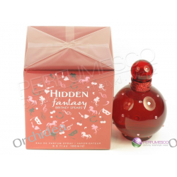 Woda perfumowana   Britney Spears,Hidden Fantasy