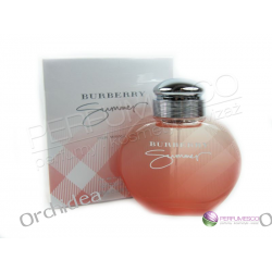 Woda toaletowa  Burberry,Summer 2011