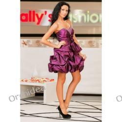 Sukienka kokatjlowa
