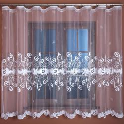 Firany balkonowe Ballada 150 cm...