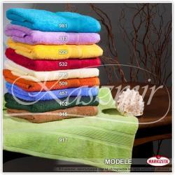 Ręcznik MODELE kolor rudy 50x90...