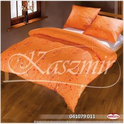 Pościel satyna Pomarańczowe Kimono 160x200...