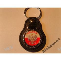breloki , breloczki - do kluczyków -  POLSKA