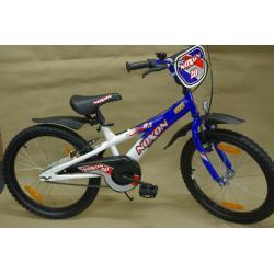 Nowy rower BMX NIXON B3  / OPOLE