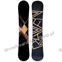 Snowboard RAVEN EXPLORER 2012