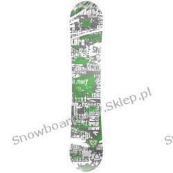 Snowboard Raven Core Rocker 2012