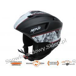 Kask snowboardowy / narciarski NAXA Model SK-1