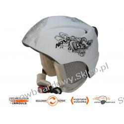 Kask snowboardowy / narciarski NAXA Model SK-3B