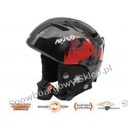 Kask snowboardowy / narciarski NAXA Model SK-4B