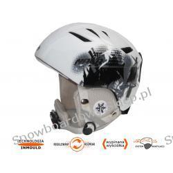 Kask snowboardowy / narciarski NAXA Model SK-4C