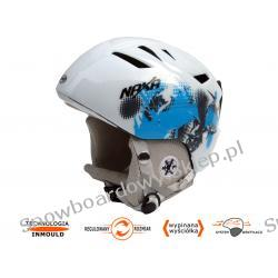 Kask snowboardowy / narciarski NAXA Model SK-4E
