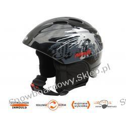 Kask snowboardowy / narciarski NAXA Model SK-5B