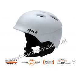 Kask snowboardowy / narciarski NAXA Model SN-1B