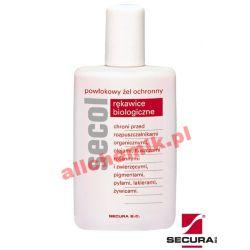 Rękawice ochronne biologiczne SECOL - 140 g/ 1 szt