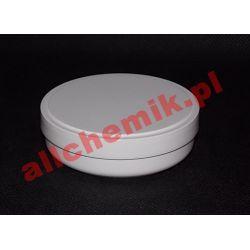 Pudełko apteczne PP z wiekiem wciskanym, poj. 90 ml/80 g - 10 szt